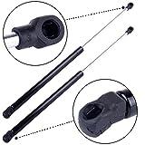03 gti hood - ECCPP 2pcs Hatch Lift Supports Struts for 1999-06 2014 Volkswagen Golf,1999-06 Volkswagen Jetta,1998-06 Volkswagen Passat