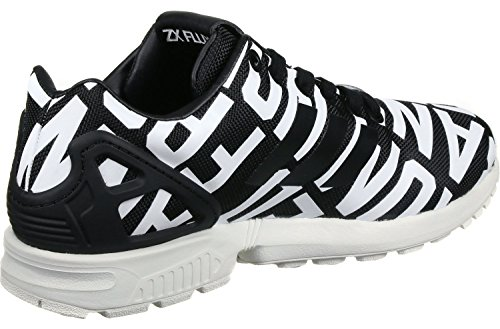 W Ro Adidas B72683 Originals Zx Flux U88HR