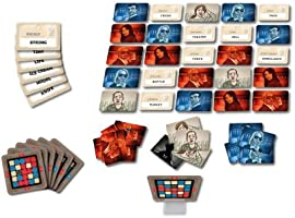 Czech Games Edition Codenames Party Game