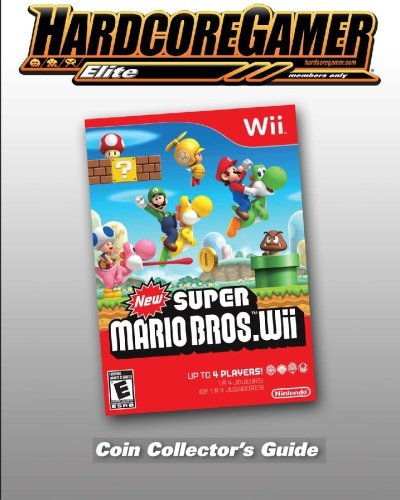 new super mario bros wii guide - 4