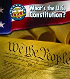 What's the U.S. Constitution? (First Guide to Government)