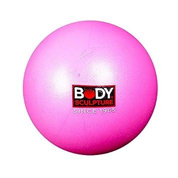 bodysculpture Mini Gymball 20 cm/7.9inch (Rosa) – Pelota de ...