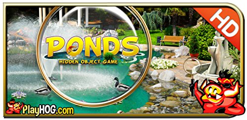 - Ponds - Hidden Object Game [Download]