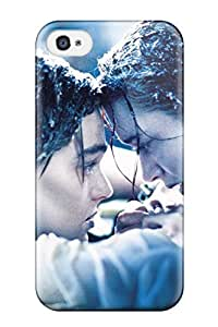 Snap-on Titanic The Final Moment Case Cover Skin Compatible With Iphone 4/4s
