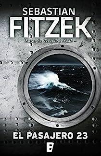 El pasajero 23 par Fitzek