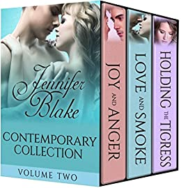 Contemporary Collection - Volume Two (Contemporary Romance Boxed Sets Book 2) by [Blake, Jennifer]