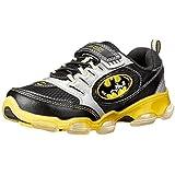 Stride Rite Batman Light-up Athletic Shoe (Infant/Toddler/Little Kid)