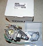 Kohler 32-853-12-S Lawn & Garden Equipment Engine Carburetor
