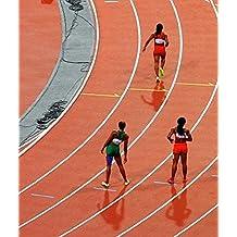 Athlétisme (French Edition)
