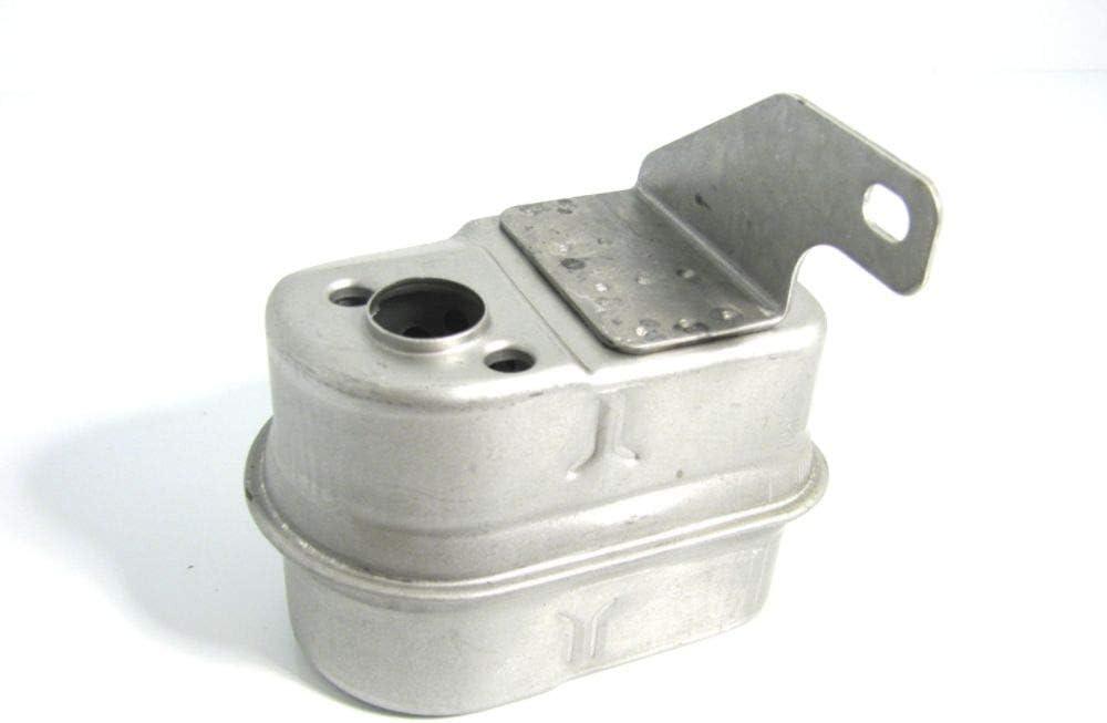 Tecumseh 35056 Lawn & Garden Equipment Engine Muffler Genuine Original Equipment Manufacturer (OEM) Part