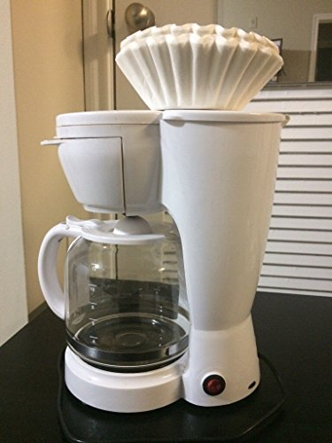 Rival 12-cup Coffee Maker