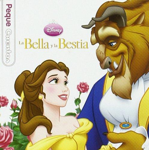 Bella y la bestia, la (pequecuentos) (La Bella Y La Bestia)