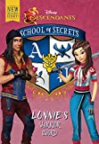 School of Secrets: Lonnie's Warrior Sword (Disney Descendants)