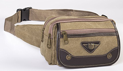 Bauchtasche Gürteltasche Sport Hüfttasche, Waist Bag Fächer Tasche NEU