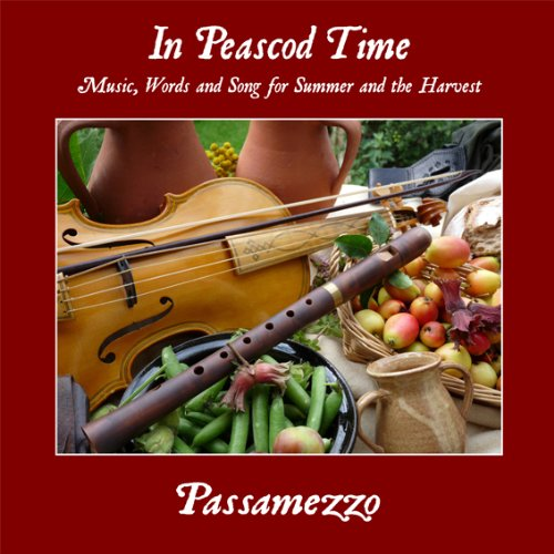 In Peascod Time - Tamsin Johnson