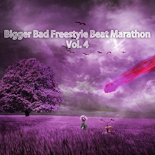 Best Building Blocks (Freestyle Instrumental Compilation Long Mix)