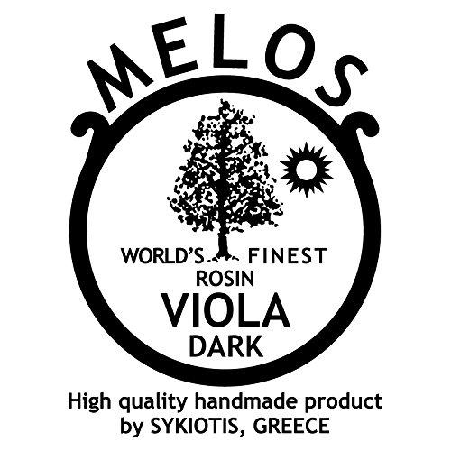 Melos Dark Viola Rosin
