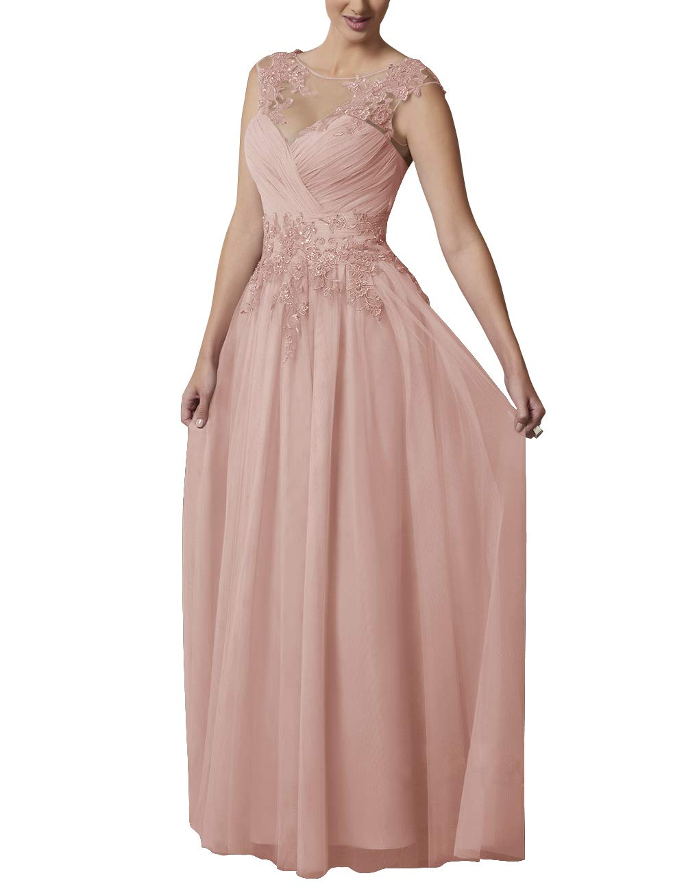 Mermaid Petticoat Slip Crinoline Spandex Elastic Waist Brand New S M L