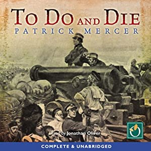 To Do and Die Audiobook