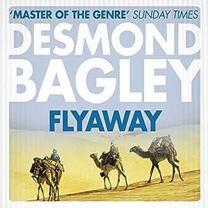 Flyaway Audiobook