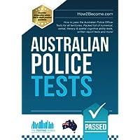 Australian Police Tests
