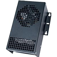 Caframo Limited 9421CABBX Cabinet Heater, Black