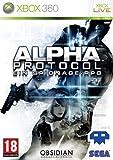 Alpha Protocol (pegi 18 AT-Version)