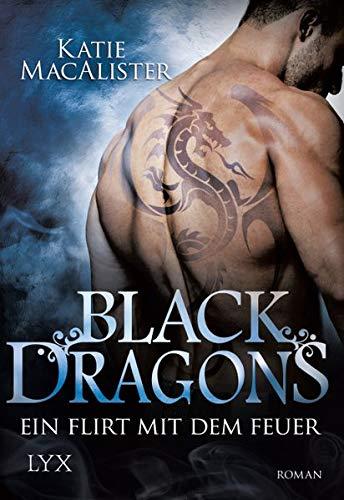 Black Dragons - Ein Flirt mit dem Feuer pdf epub