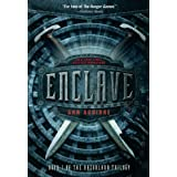Enclave (The Razorland Trilogy, 1)