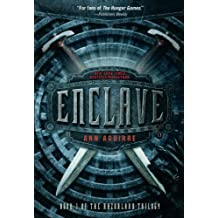 Enclave (The Razorland Trilogy)