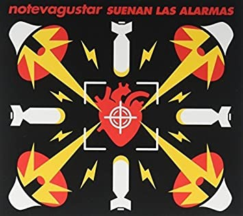 Suenan Las Alarmas