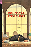 Political Poison: A Paul Turner Mystery (Paul Turner Mysteries)