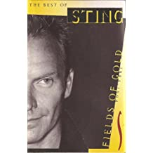 Fields of Gold The Best of Sting 1984-1994
