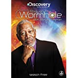 Through the Wormhole with Morgan Freeman Season 3
