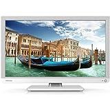 22L1334 LED television - white
