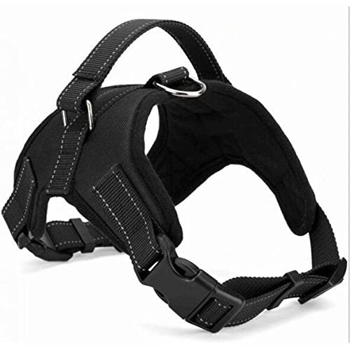 Cheap Dog Harness Multipurpose Adjustable No Pull Dog Harness