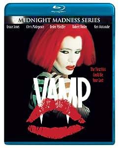 Vamp (Midnight Madness) [Blu-ray]
