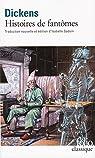 Histoires de fantômes par Dickens