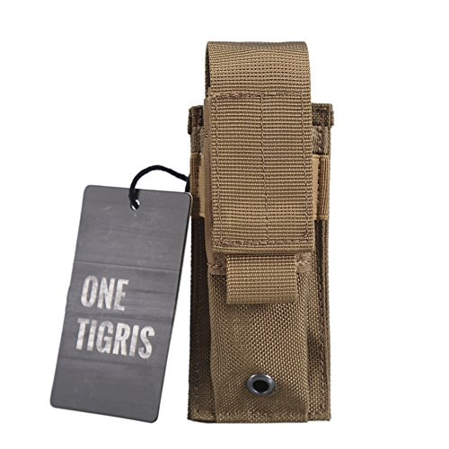 OneTigris Tactical Single Organizer Scissor product image