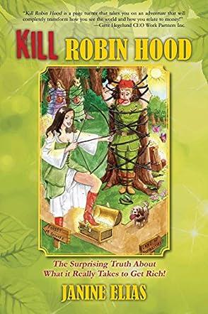 Kill Robin Hood