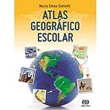 capa de Atlas Geográfico Escolar