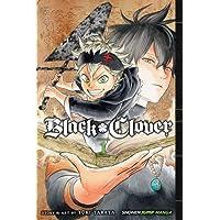 Black Clover - Volume 1