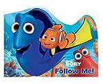 Disney•Pixar Finding Dory: Fol...
