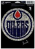 (HCW) Edmonton Oilers Shimmer