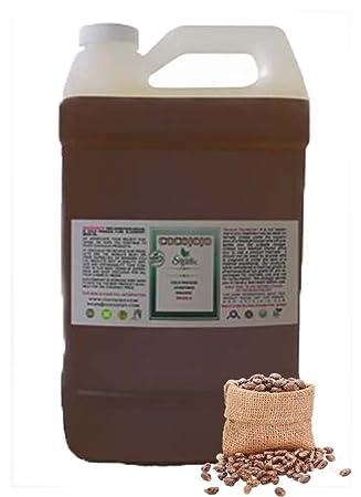 Amazon.com: Jamaica Negro Aceite de Ricino 100% puro ...