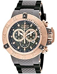 Men's 0932 Anatomic Subaqua Collection Chronograph Watch