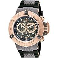 Men's 0932 Anatomic Subaqua Collection Chronograph Watch