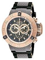 Invicta Men's 0932 Anatomic Subaqua Collection Chronograph Watch