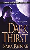 Dark Thirst (The Brethren Series, Book 1)