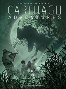 """Afficher """"Carthago Adventures n° 02<br /> Chipekwe"""""""